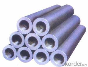 Graphite Electrode For EAF Furnace Made in China High Quality