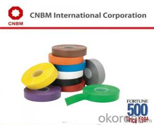 PVC Insulation Tape-PVC Tape-PVC Electrical Tape