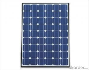 250Watt Solar Panels Prices High Efficiency for Home Use