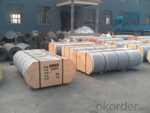 Made in China Very Good Quality Graphite Electrode for EAF Furnace