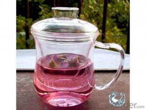 Glass Drinkingware Heat Resistant Glass Drinking Pot,Teapot Glass,Coffee Drinking Glass Cup Price