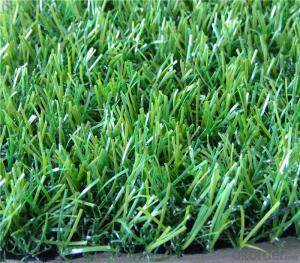 12800dtex Fake Garden Grass , Landscaping Artificial Turf For Decorative