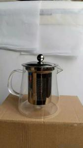 China Traditonal Glass Drinkware Pot /Teapot / /Coffee Pot