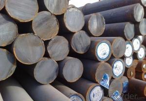 Round Bars Carbon Steel 1020  1045  1040
