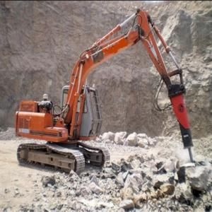 Powerful Hydraulic Breaker for Rock Breaker Good Quality