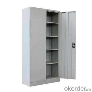 File Cabinet Steel Material Office Furniture