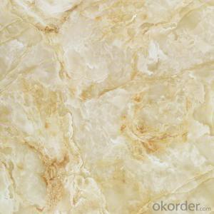 Full Polished Glazed Porcelain Tile CMAX-WT6B365