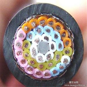 High Quality Double Insulated and High Tension Lead out Cable for Underground Electric Cable