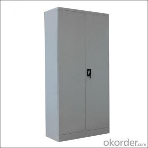 Office Metal Cabinet/File Cabinet/Steel Cabinet