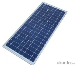 310W Mono and Poly 260-320W Solar Panel CE/IEC/TUV/UL Certificate Non-Anti-Dumping Solar Cells