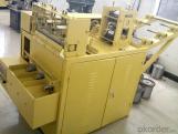 Stainless Steel Scourer Making Machine Factory