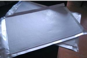 Non-asbestos Micropores Refractory 12mm Calcium Silicate Board