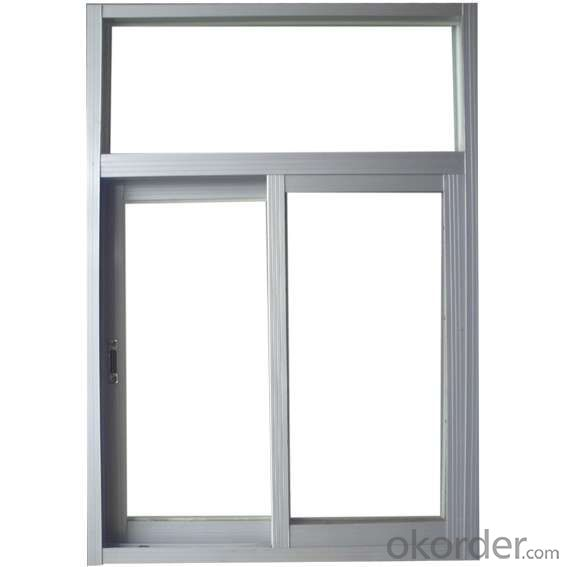 Double Glazing Elegant Aluminium Tilt and Turn Window2