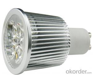 9W UL Led Spot Light