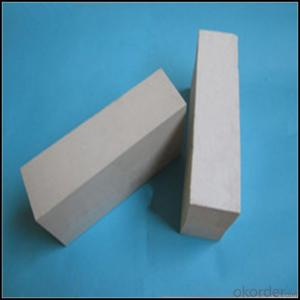 Refractory Bricks Light Weight Thermal Ceramic Mullite Insulation