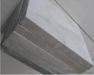 Customized Fiber Cement Board / External Wall Board / Wall Panel