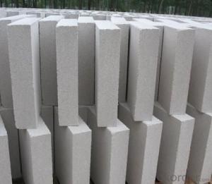 Aislamiento de calor de la fibra de cerámica de alta pureza junta HP
