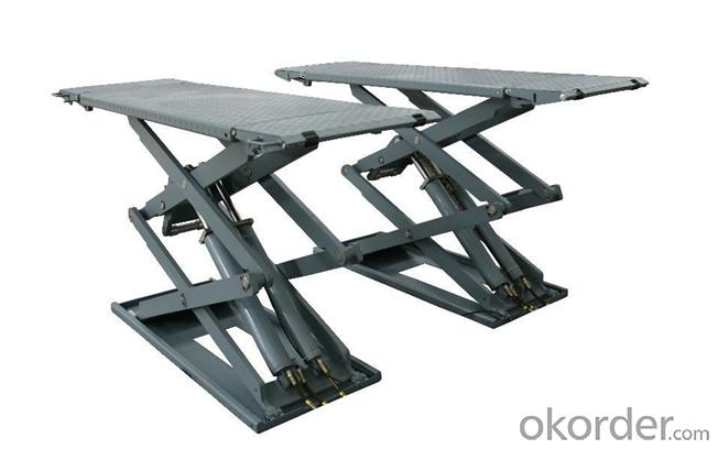 buy kc lx35b alignment car scissor lift auto lift price size weight rh okorder com