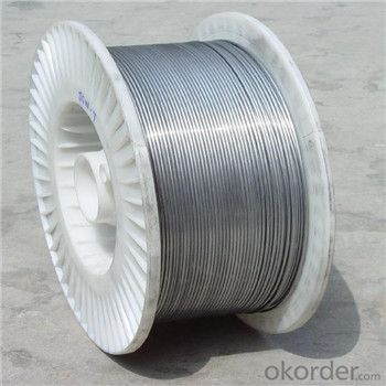 ER70S-6 co2 Welding Wire Manufacturer High Quality