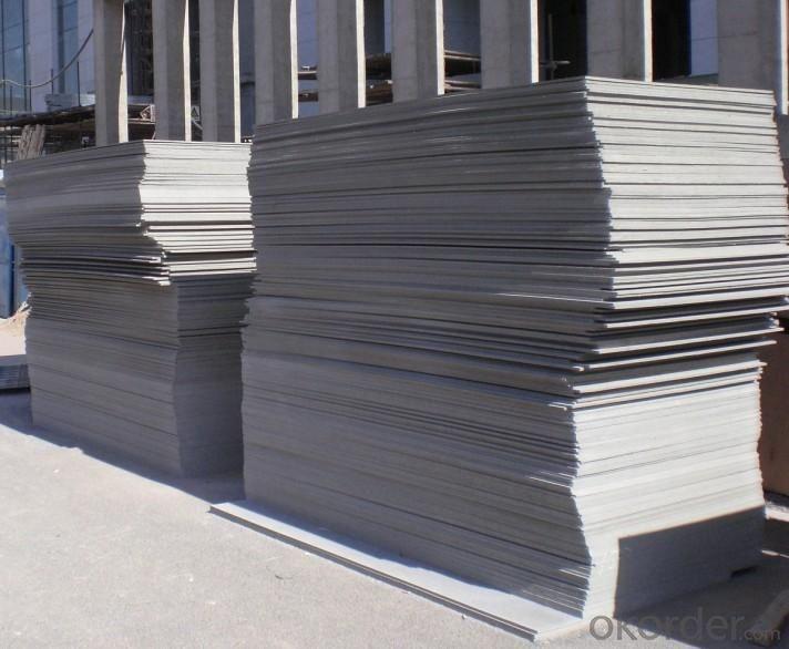 Fiber Cement Board 100% Non-Asbestos Smart Board
