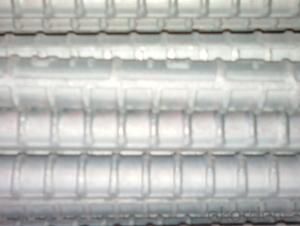 Hot-Rolled Steel Deformed Bar Rebar Deformed Steel Bar