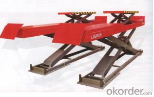 Two Post Car Lift/Portable Car Lift Equipment/Mobile Car Lift