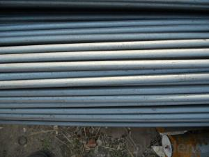 Round Bar Chromed Steel Round Bar-Steel Round Bar