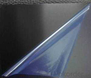 Aluminum Sheet with Film Protection 1050 1100 3003