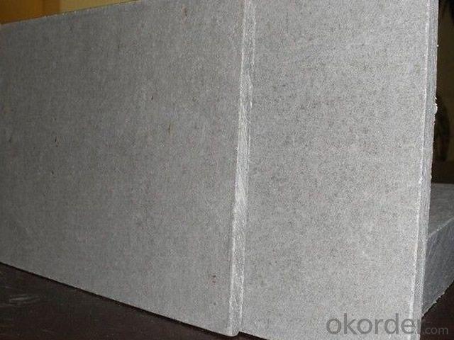 Fiber Cement Board Cement Board Hot Sale Asbesto Free