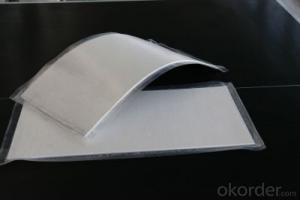 Manufacture Price Non-asbestos Heat Resistant Calcium Silicate Board