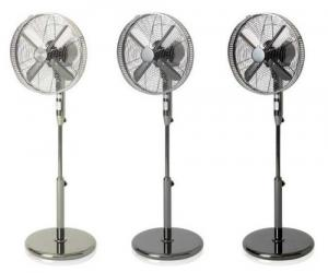 plastic electric fan 16 inch
