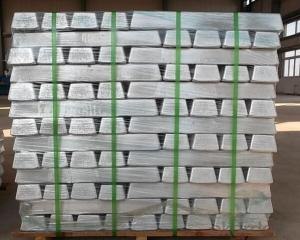 Magnesium Ingot Factory Price High Pure with Low Price