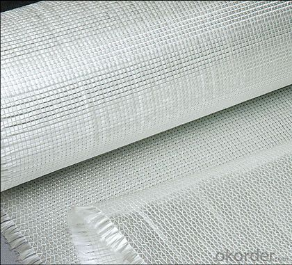 Fiberglass Mesh 45gsm Alkali-Free of High Quality