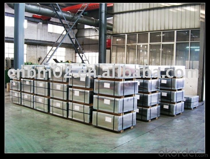 Sheets Coils Tinplate for Crown Caps China