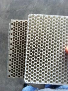 Alumina Ceramic Foam Filter with Good Quality