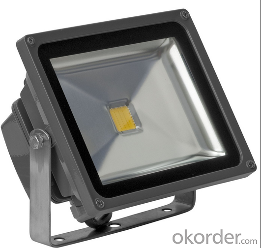 10w Led Flood Light & 10-200w Led Lighting with CE and Rohs certification