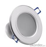 Luz empotrada descendente LED de 30W a bajo precio