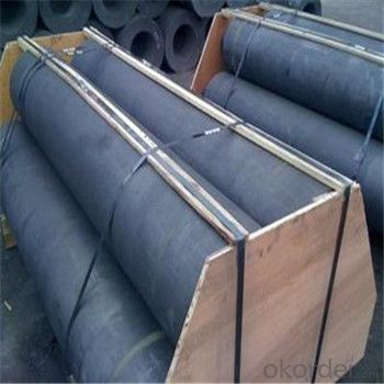 Graphite Electrode for Steel Making High Quality and Garantee