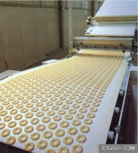 PVC Light Weight Conveyor Belt for Food Industry