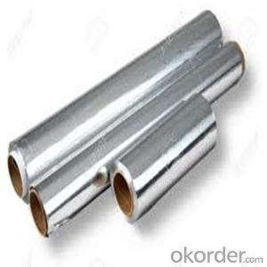 Food Grade Aluminum Foil With High Quality.