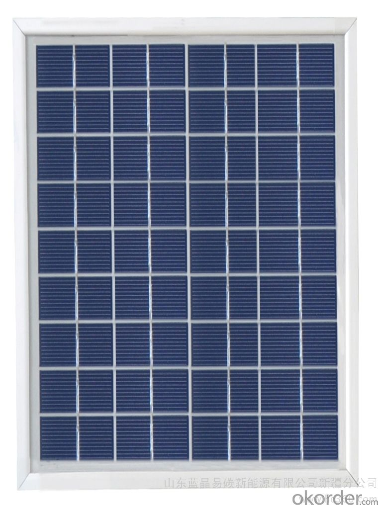 150W Solar Panel with TUV IEC MCS CEC IDCOL SONCAP Certificates