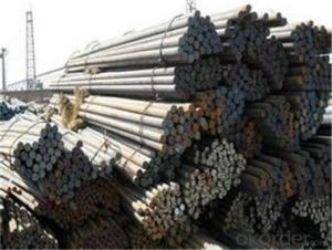 Hard Chrome Carbon Steel Round Bar with Good Quality-CNBM