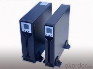 20~30KVA Online Low Frequency 3 in 3 Out Double Conversion UPS