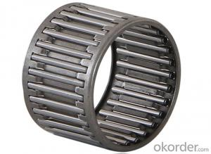 Needle Roller Bearing K 15X21X19 High Precision