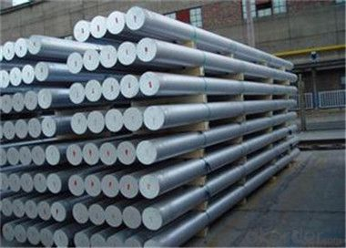 SCM440 Forged or Hot Rolled Sae 4140 Alloy Steel Round Bars