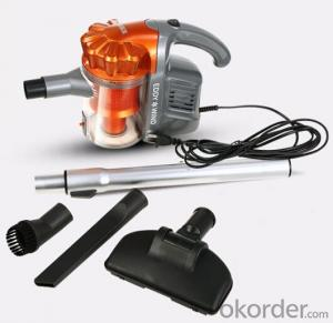 Cyclonic Stick Vacuum Cleaner Industrial Car Vacuum Cleaner