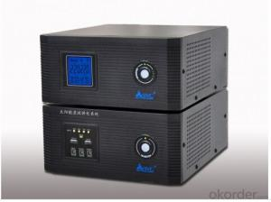 DC to AC Pure Sine Wave Inverter  LED / LCD AUTO Converter