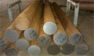 Hard Chrome Carbon Steel Round Bar with Good Quality