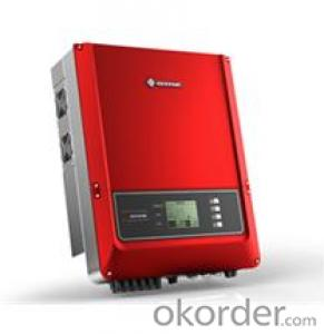 Solar Inverter Off-Grid Type Solo-50 Series