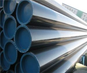 API 5L-0783 Seamless Steel pipe in china